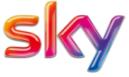 Logo for Sky